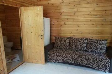 Домик у моря, 80 кв.м. на 6 человек, 1 спальня, улица Чернышевского, 9, Геленджик - Фотография 4