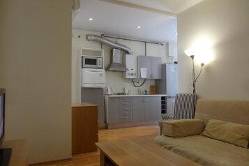 2-комн. квартира, 47 кв.м. на 5 человек, Невский проспект, Санкт-Петербург - Фотография 2