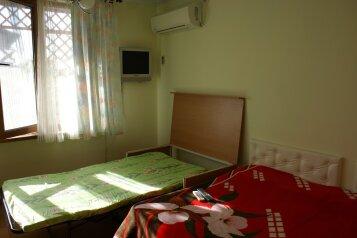 Домик, 32 кв.м. на 4 человека, 1 спальня, Веселая, Усатова Балка, Анапа - Фотография 4