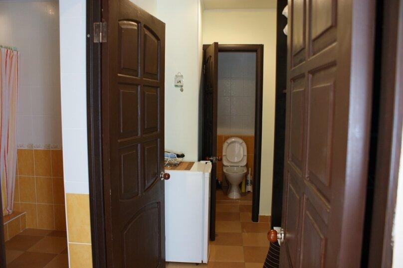 Домик, 32 кв.м. на 4 человека, 1 спальня, Веселая, 10, Усатова Балка, Анапа - Фотография 10