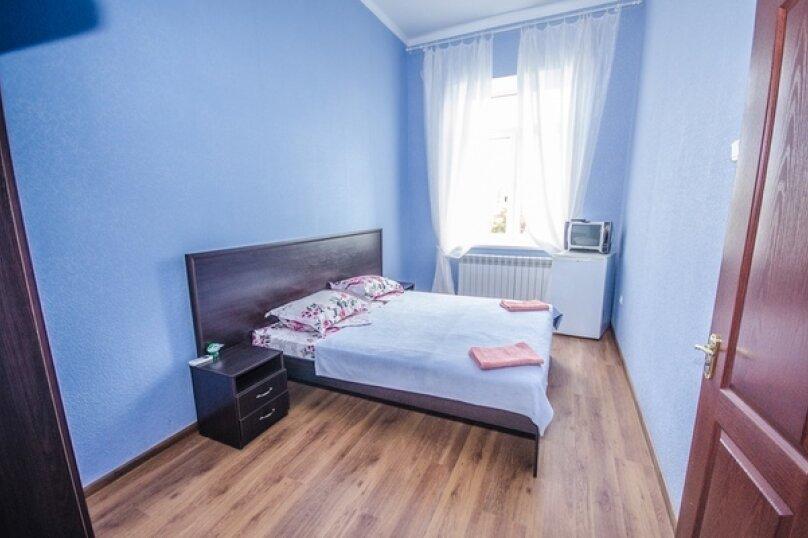 Стандарт 2 местный с 1 кроватью, Каламицкая, 21, Евпатория - Фотография 1