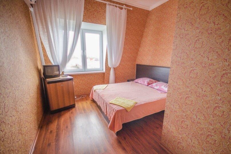Стандарт 2 местный с 1 кроватью, Каламицкая, 21, Евпатория - Фотография 2