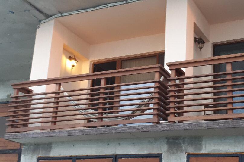 """Гостиница """"Яхт-клуб Кайрос"""", общество Прибой, эллинг 118 на 7 комнат - Фотография 26"""