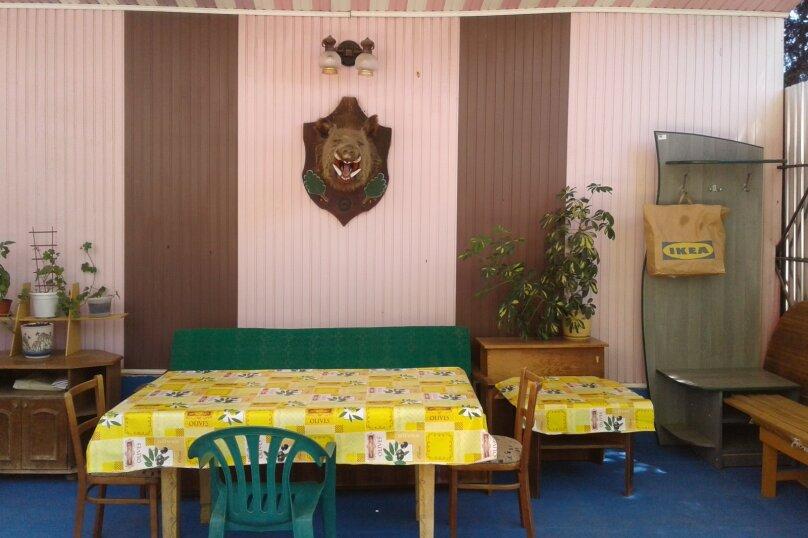 Номер с санузлом, улица Леси Украинки, 5, Ялта - Фотография 6