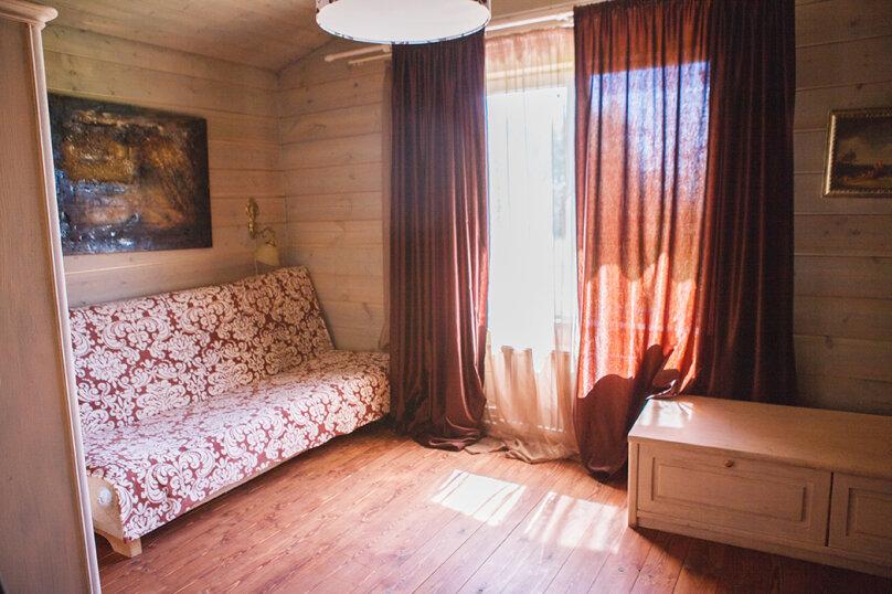 Дача, 150 кв.м. на 12 человек, 5 спален, проезд ТРоицского , 19, Бронницы - Фотография 28