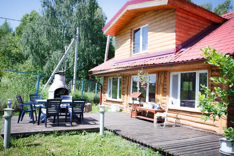 Дача, 150 кв.м. на 12 человек, 5 спален, проезд ТРоицского , 19, Бронницы - Фотография 1