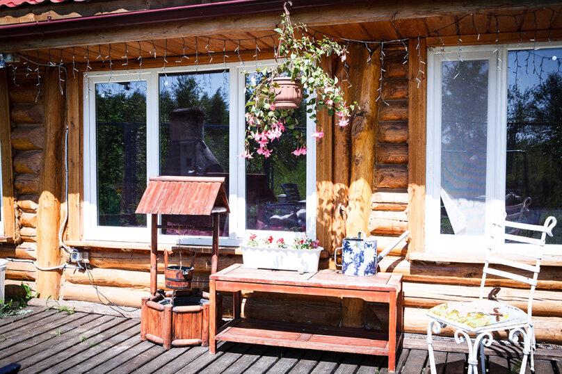 Дача, 150 кв.м. на 12 человек, 5 спален, проезд ТРоицского , 19, Бронницы - Фотография 35