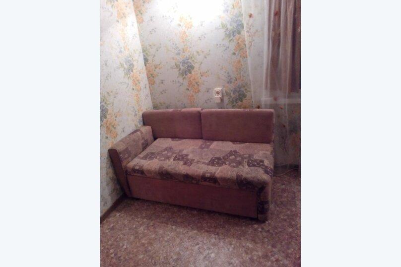 Уютный комфортный номер для семейной пары, 45 кв.м. на 4 человека, 1 спальня, Пролетарская улица, 75, Должанская - Фотография 3