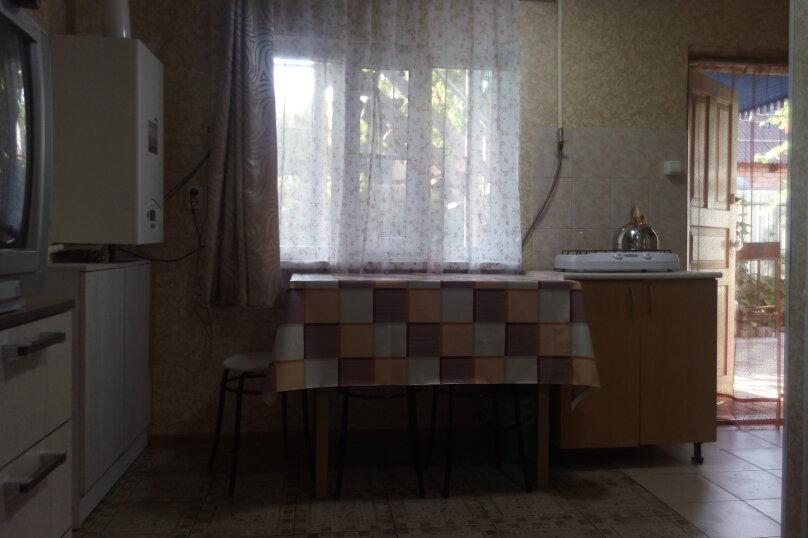 """Гостевой дом """"На Нижнесадовой 48"""", Нижнесадовая улица, 48 на 1 комнату - Фотография 21"""