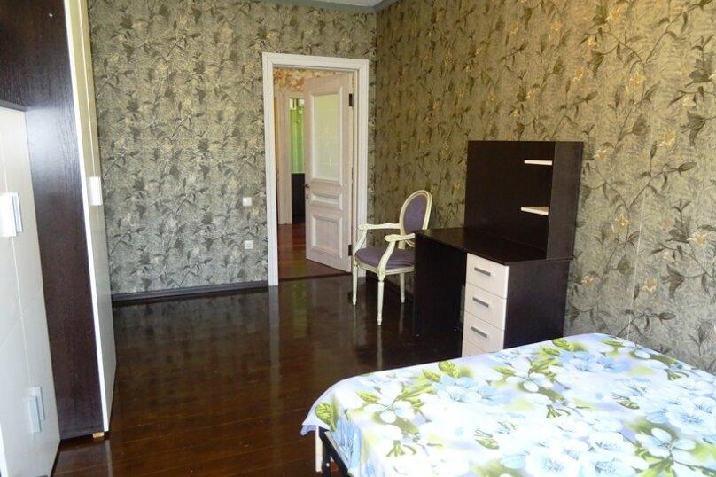 Аппартаменты под ключ, 170 кв.м. на 16 человек, 3 спальни, Магнитогорская улица, 21/1, Лоо - Фотография 24
