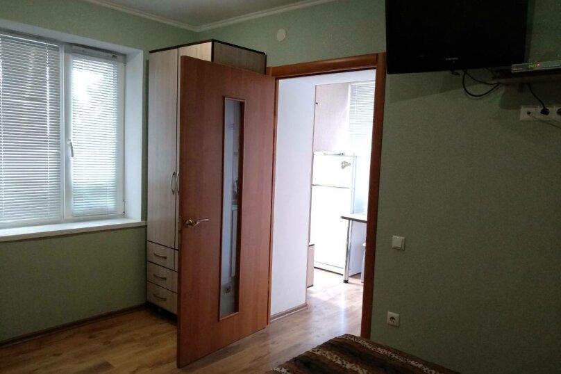 1-комн. квартира, 25 кв.м. на 2 человека, Красномаякская улица, 6, Симеиз - Фотография 4