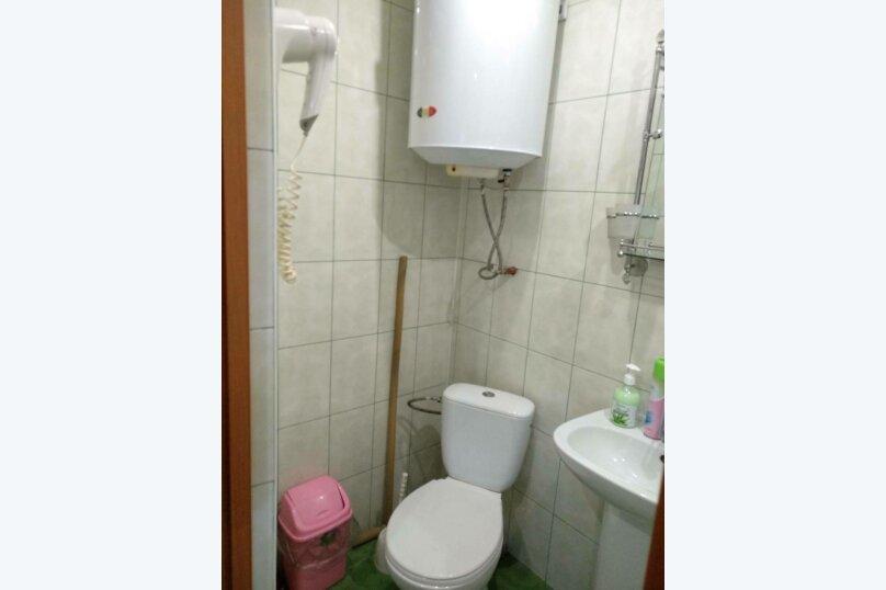 1-комн. квартира, 25 кв.м. на 2 человека, Красномаякская улица, 6, Симеиз - Фотография 7