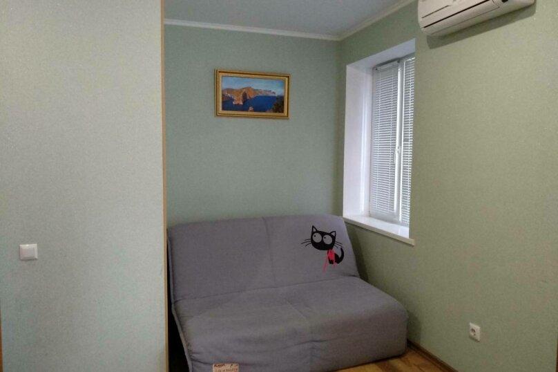1-комн. квартира, 25 кв.м. на 2 человека, Красномаякская улица, 6, Симеиз - Фотография 9