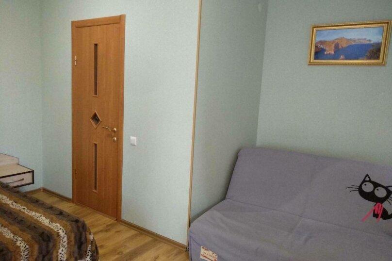1-комн. квартира, 25 кв.м. на 2 человека, Красномаякская улица, 6, Симеиз - Фотография 10