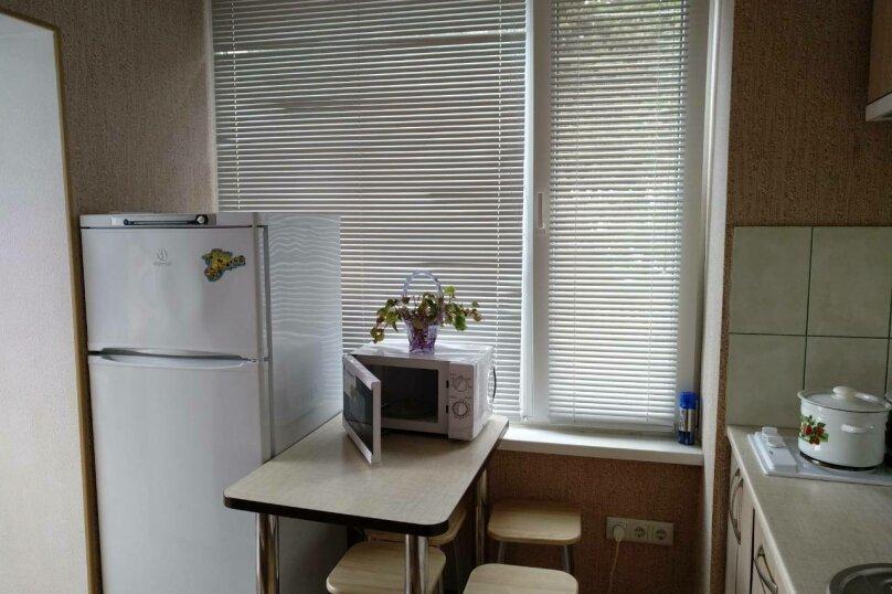 1-комн. квартира, 25 кв.м. на 2 человека, Красномаякская улица, 6, Симеиз - Фотография 11