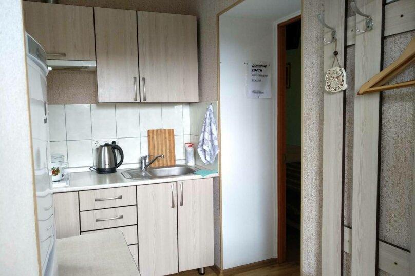 1-комн. квартира, 25 кв.м. на 2 человека, Красномаякская улица, 6, Симеиз - Фотография 12