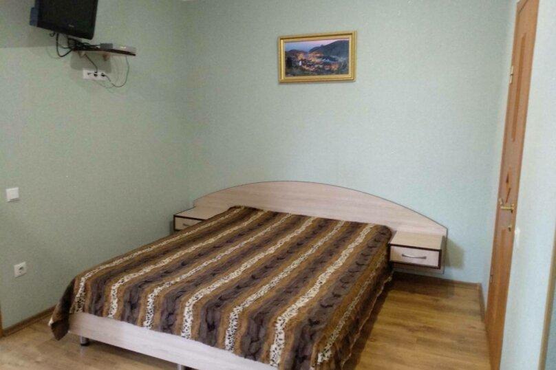 1-комн. квартира, 25 кв.м. на 2 человека, Красномаякская улица, 6, Симеиз - Фотография 17