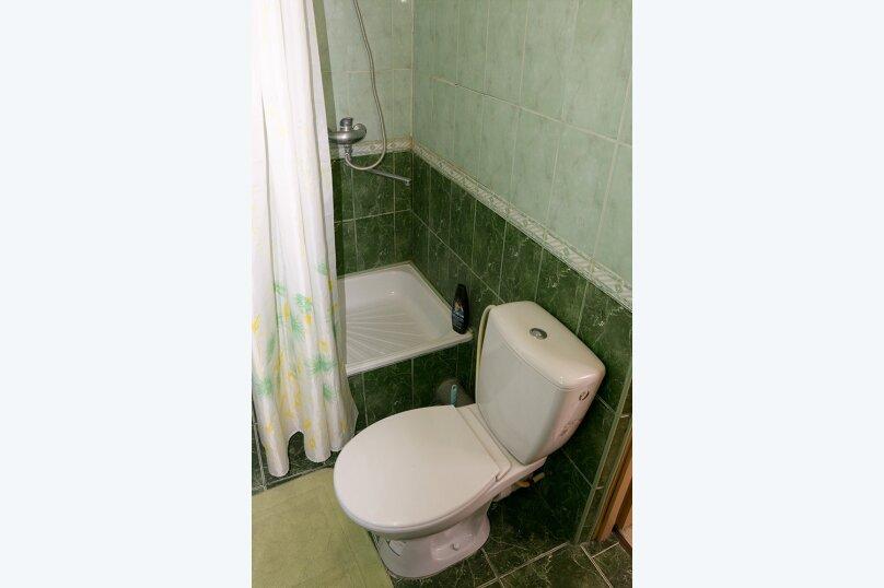 Дом, 22 кв.м. на 2 человека, 1 спальня, улица Дёмышева, 15, Евпатория - Фотография 6