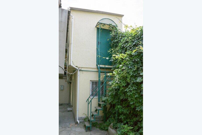 Дом, 22 кв.м. на 2 человека, 1 спальня, улица Дёмышева, 15, Евпатория - Фотография 7