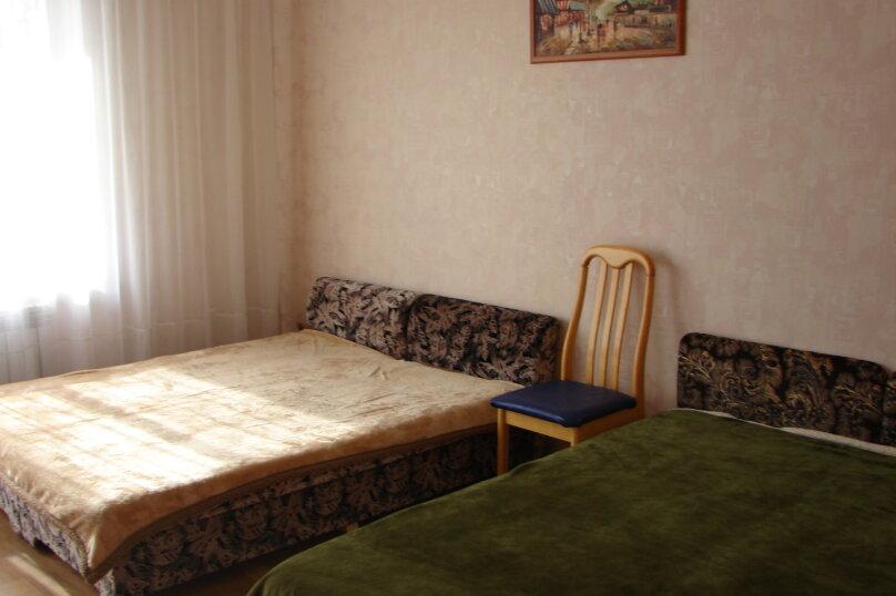 Четырех местный полулюкс, Почтовая улица, 48Б, Витязево - Фотография 1