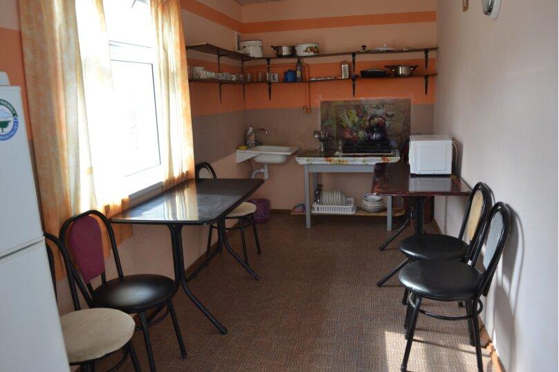 Комнаты для проживания, улица Гумилёва, 1, Коктебель - Фотография 5