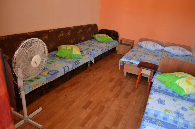 Комнаты для проживания, улица Гумилёва, 1, Коктебель - Фотография 9