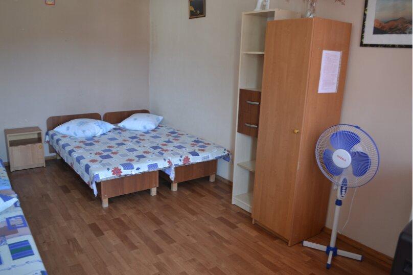 Комнаты для проживания, улица Гумилёва, 1, Коктебель - Фотография 13