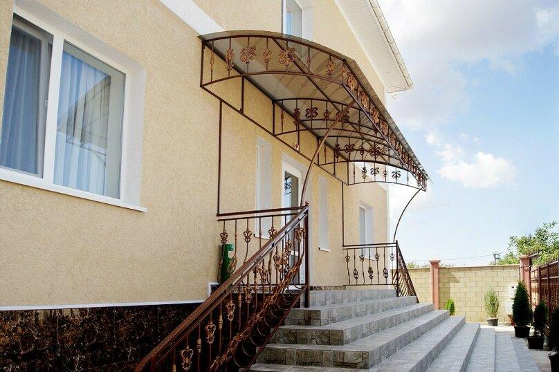 """Гостевой дом """"Дубки"""", улица Мемета Нузета, 18 на 18 комнат - Фотография 2"""