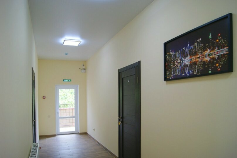 """Гостевой дом """"Дубки"""", улица Мемета Нузета, 18 на 18 комнат - Фотография 9"""