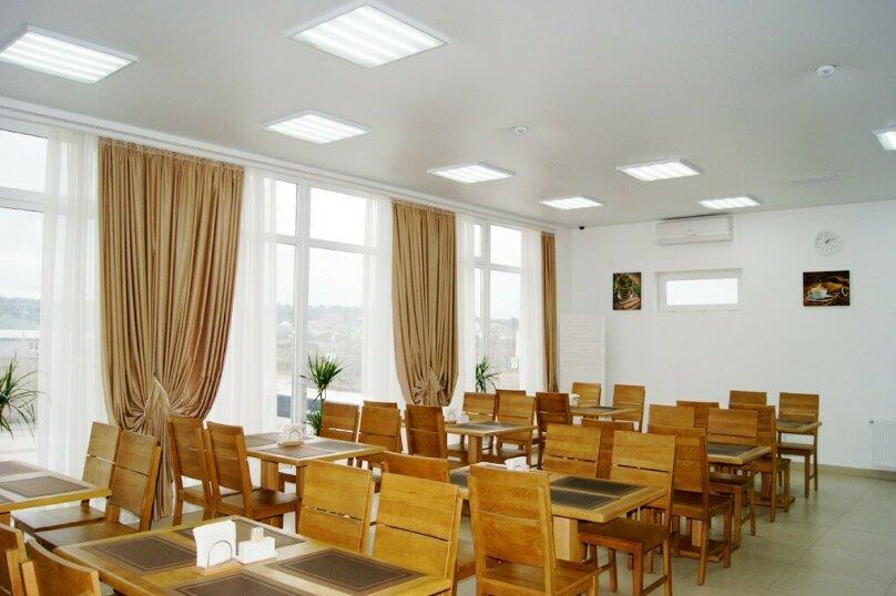 """Гостевой дом """"Дубки"""", улица Мемета Нузета, 24 на 18 комнат - Фотография 14"""