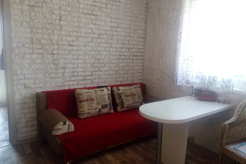 Отдельная комната, Симферопольская, 129, Судак - Фотография 4