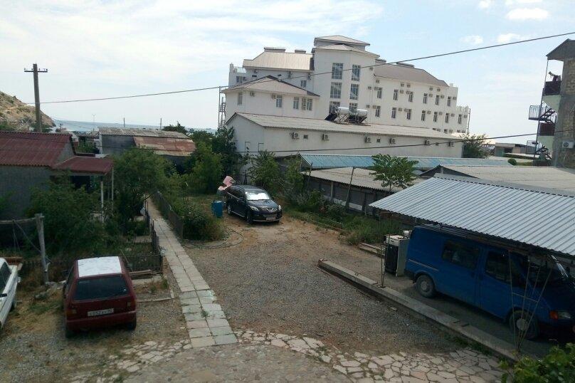 "Гостиница ""На Академика Сахарова 1"", улица Академика Сахарова, 1 на 6 номеров - Фотография 28"