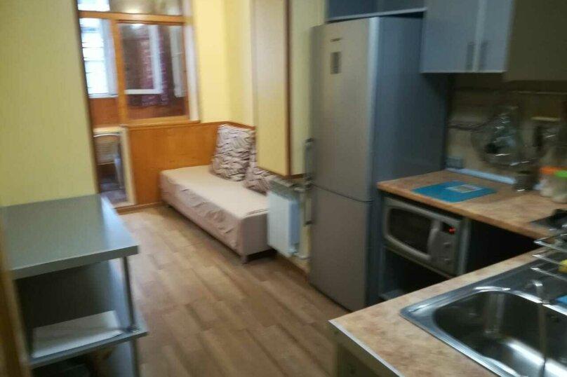 Отдельная комната, улица Просвещения, 160А, Адлер - Фотография 4
