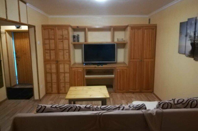 Отдельная комната, улица Просвещения, 160А, Адлер - Фотография 5
