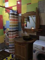 Дом, 56 кв.м. на 4 человека, 2 спальни, улица Розы Люксембург, Геленджик - Фотография 3