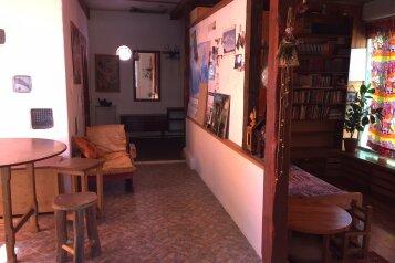 Дом, 56 кв.м. на 4 человека, 2 спальни, улица Розы Люксембург, Геленджик - Фотография 1