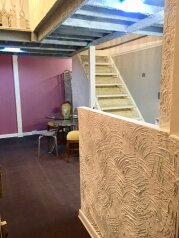 2-комн. квартира, 60 кв.м. на 4 человека, улица Когония, Сухуми - Фотография 2
