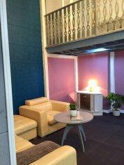 2-комн. квартира, 60 кв.м. на 4 человека, улица Когония, Сухуми - Фотография 4