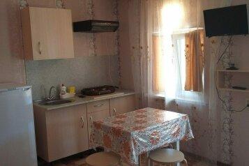 Уютный комфортный номер для семейной пары, 45 кв.м. на 4 человека, 1 спальня, Пролетарская улица, 75, Должанская - Фотография 1