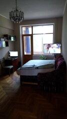1-комн. квартира, 45 кв.м. на 4 человека, Спортивный переулок, Алушта - Фотография 1