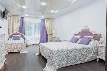 2-комн. квартира, 85 кв.м. на 8 человек, Свирская улица, 22, Лазаревское - Фотография 1