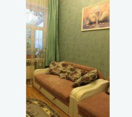 Дом 2-х комнатный с просторной гостиной возле моря, 55 кв.м. на 5 человек, 2 спальни, улица Дёмышева, Евпатория - Фотография 3
