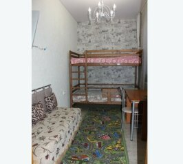Дом 2-х комнатный с просторной гостиной возле моря, 55 кв.м. на 5 человек, 2 спальни, улица Дёмышева, Евпатория - Фотография 4