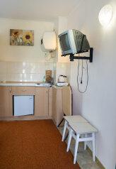 Дом, 22 кв.м. на 2 человека, 1 спальня, улица Дёмышева, Евпатория - Фотография 3