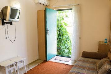 Дом, 22 кв.м. на 2 человека, 1 спальня, улица Дёмышева, Евпатория - Фотография 4