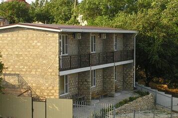 """Гостевой дом """"Лагуна"""", переулок Новоселов, 3 на 5 комнат - Фотография 1"""
