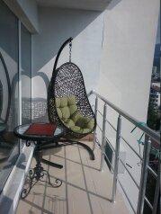 2-комн. квартира, 46 кв.м. на 3 человека, Перекопская улица, 4В, Алушта - Фотография 1