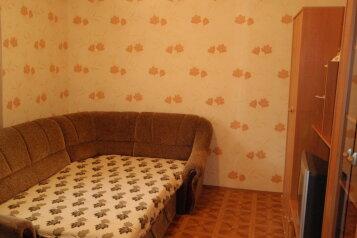 Дом, 50 кв.м. на 3 человека, 2 спальни, улица 60-летия СССР, 4, Черноморское - Фотография 3