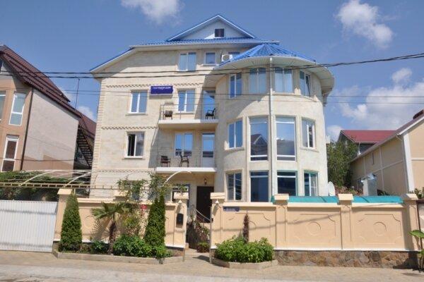 Гостиница, улица Согласия, 14 на 16 номеров - Фотография 1
