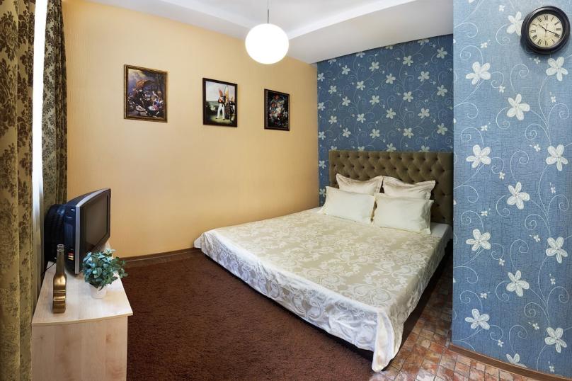 """Отель """"Австерия"""", улица Генерала Доватора, 5 на 7 номеров - Фотография 32"""